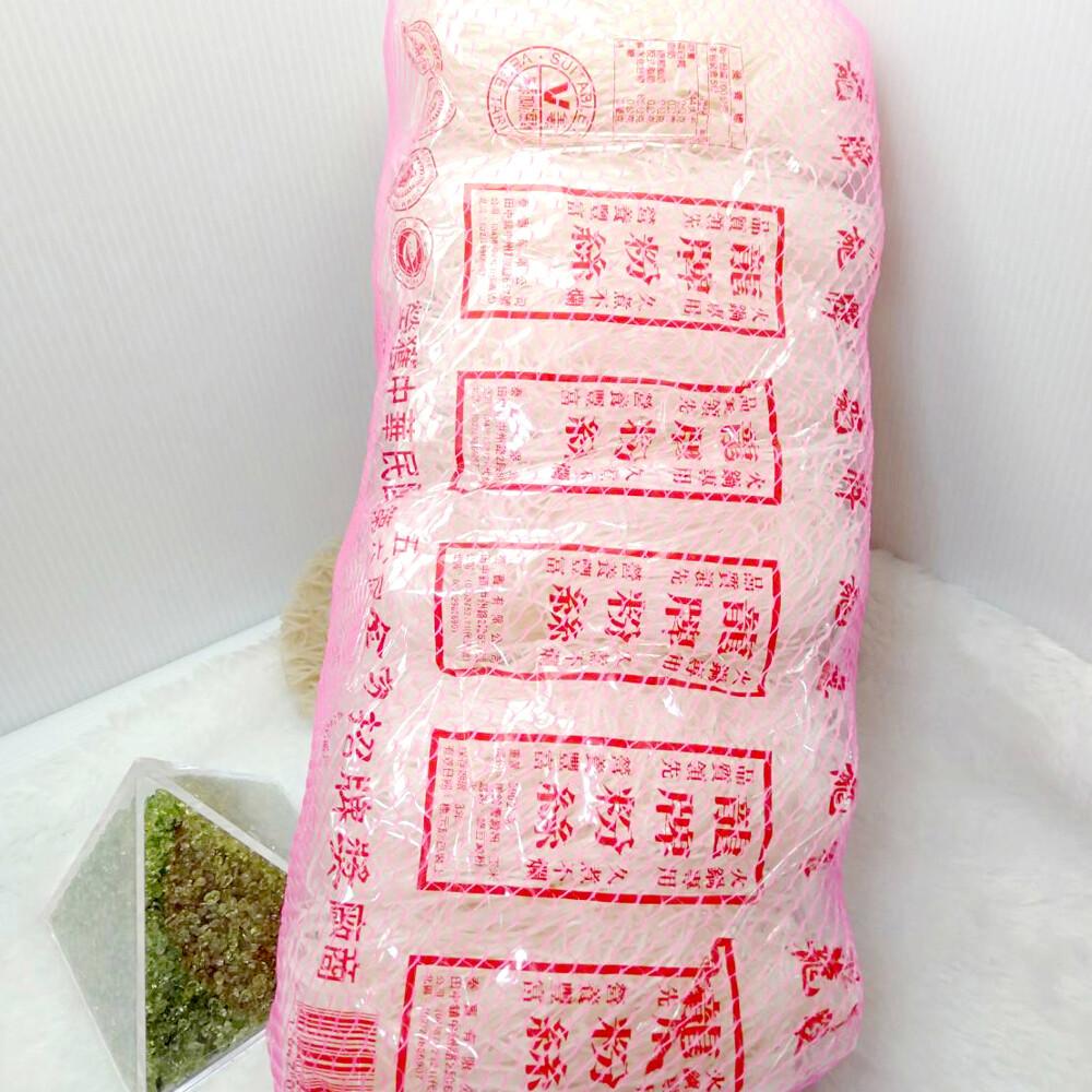 龍牌純正100%綠豆粉絲500g裝 火鍋專用 炒冬粉適用