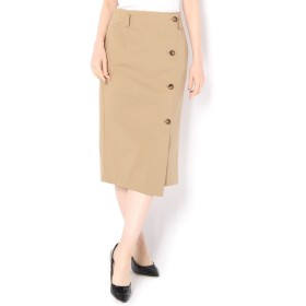GALLARDAGALANTE(ガリャルダガランテ)/ボタンタイトスカート