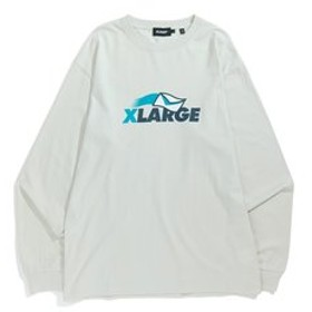 【XLARGE:トップス】L/S TEE MAIL
