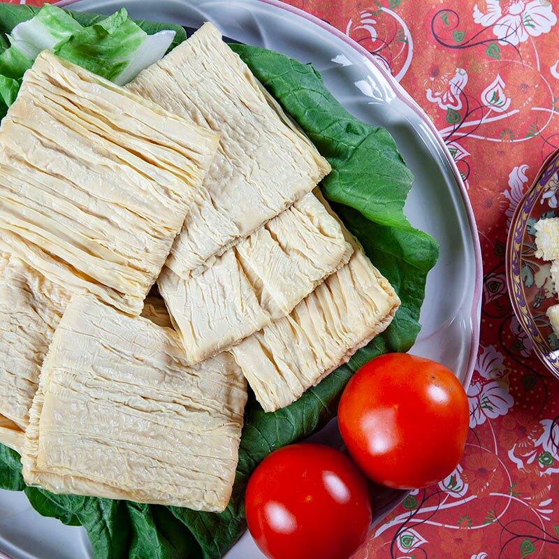 手作豆包 | 天然手作非基改豆包(250g) |有飽足感的減醣食材