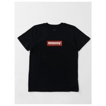 earlymoussyTシャツ ブラック