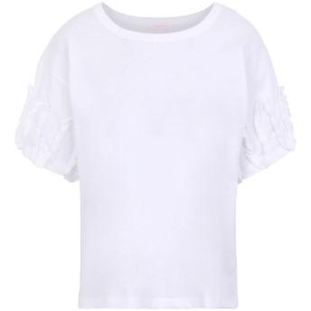 《セール開催中》SEE BY CHLO レディース T シャツ ホワイト XS コットン 100%