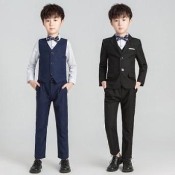 2019秋モデル子供服の新型卸売メーカー直売男児スーツセット1枚が子供服の韓国版を代理配布しています