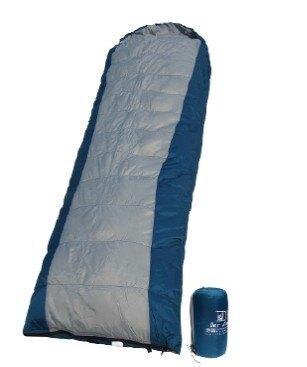 ╭☆雪之屋戶外休閒館☆╯DJ3011 天然羽毛睡袋NO DOWN1000g 露營/自行車環島用品/台灣製造