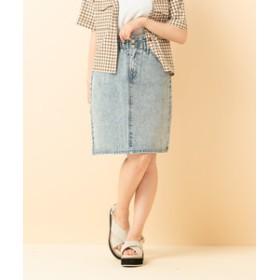 【RETRO GIRL:スカート】H/WミディSK