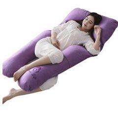 孕婦枕頭u型枕護腰枕多功能托腹靠墊jy睡覺側臥枕側睡抱枕用品jy  全館免運