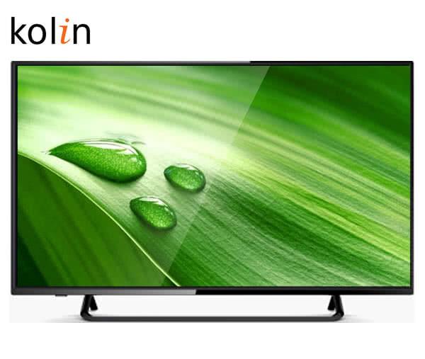 歌林KOLIN 43型FHD液晶顯示器+視訊盒 KLT-43EE01