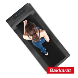 bakkarat 超薄智能平板跑步機(43cm超寬跑帶)