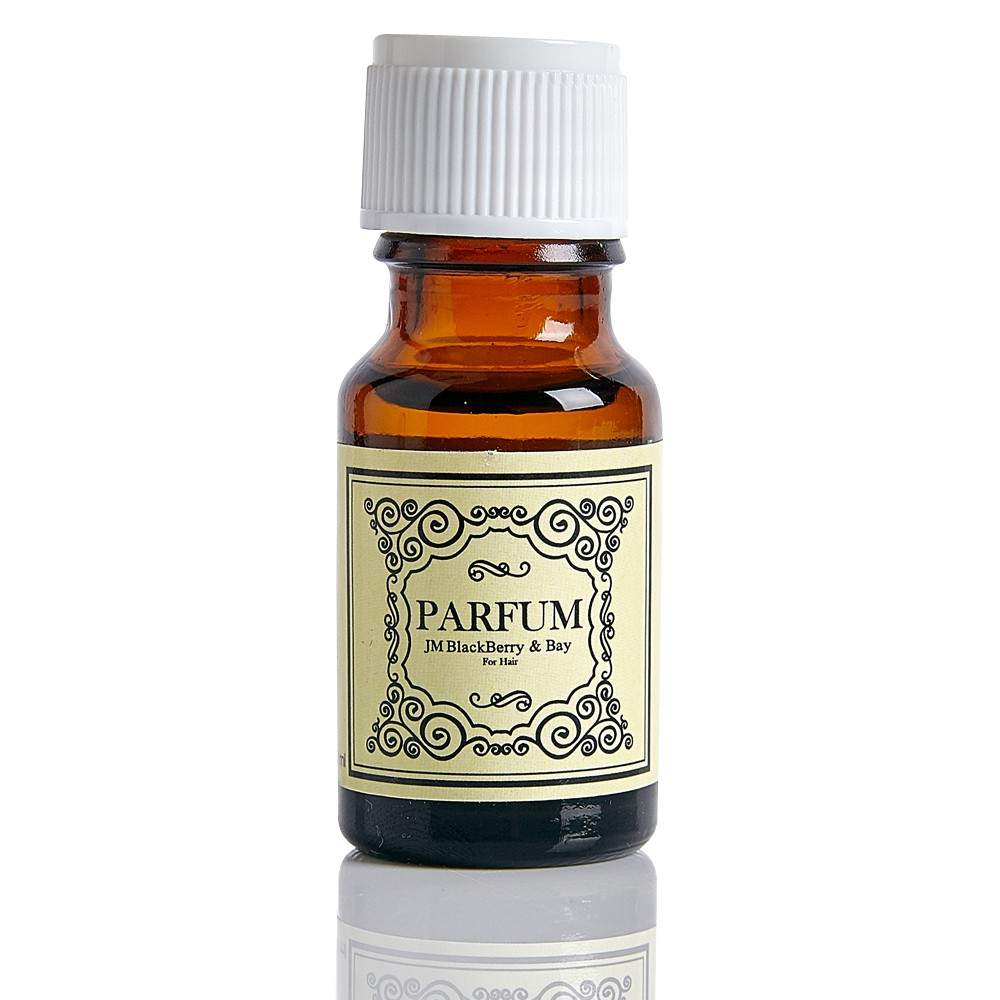 Parfum 巴黎帕芬 經典香水護髮油10ml 紅玫瑰/小蒼蘭/黑莓/白麝香/鳶尾花 多款可選 免沖洗護髮油