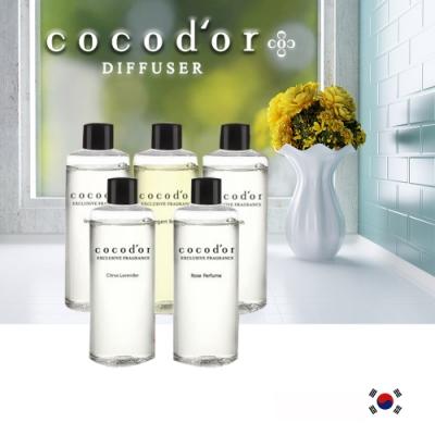 Cocodor 韓國經典擴香補充瓶 多款可選 200ml