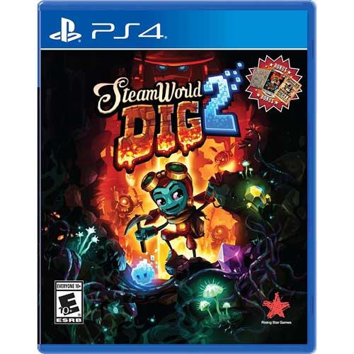 PS4【現貨免運】《蒸汽世界 2》英文版【GAME休閒館】