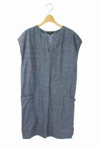 Theory Womens Saturnina Cl Chambra Dress