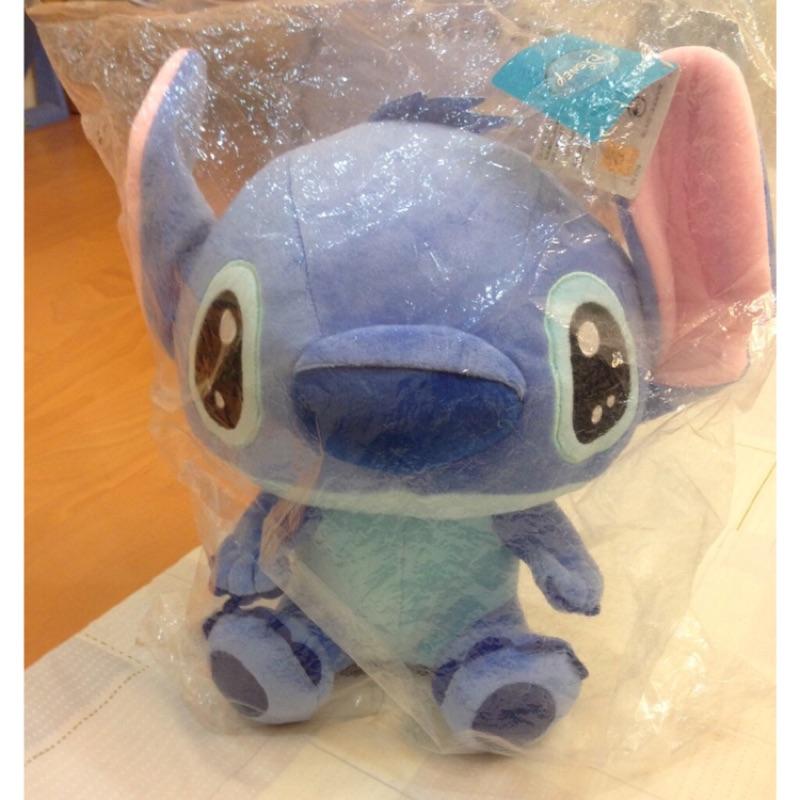 全新日本連線代購超大史迪奇玩偶娃娃{已售出