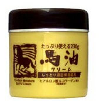 【ウォルトンイスム】馬油クリームEX 230g ※お取り寄せ商品