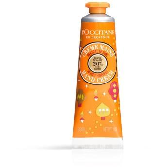 L'OCCITANE ロクシタン【数量限定】ハニーハイヴ シア ハンドクリーム 30mL レディース