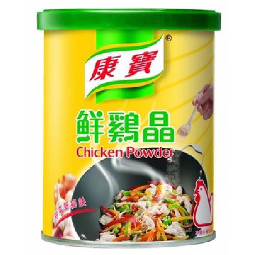 康寶 鮮雞晶(500公克/罐)[大買家]