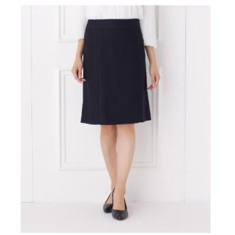 SHOO・LA・RUE(Ladies)(シューラルー(レディース))【WEB限定サイズ】【洗える】らくドビースカート