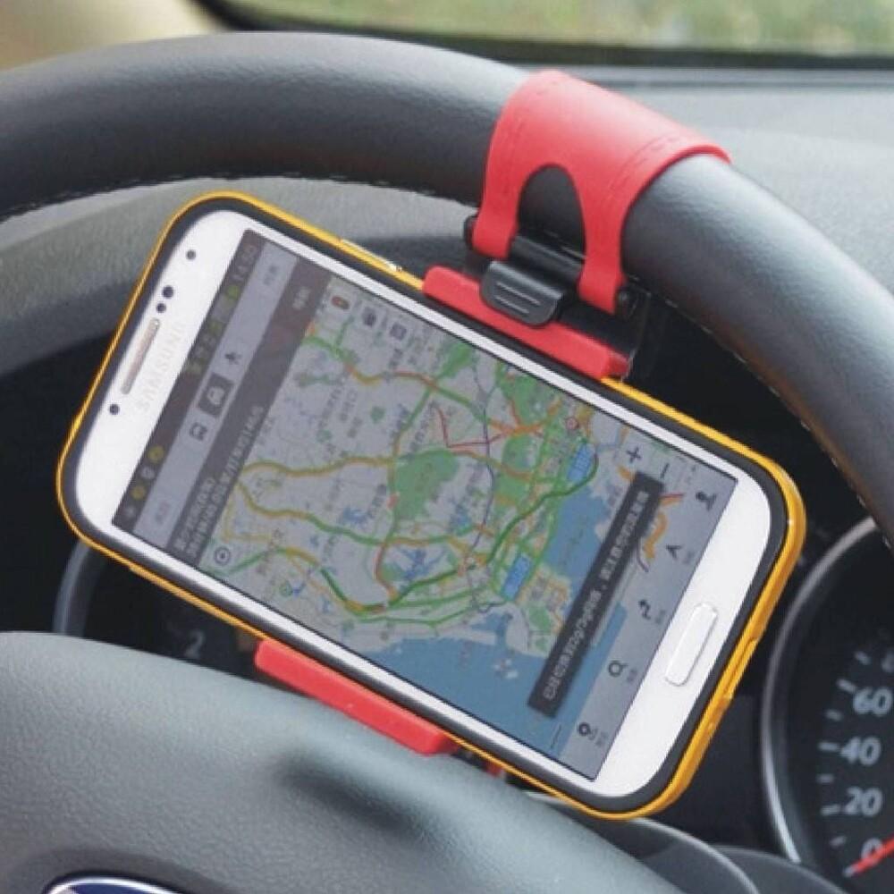 車用支架 360度創意支架 懶人夾 多功能手機支架 汽車手機支架 導航支架