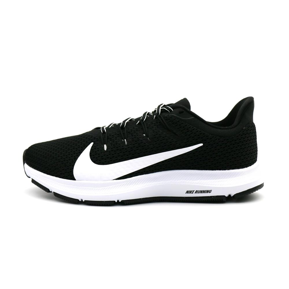 NIKE QUEST 2 女慢跑鞋 CI3803004 黑