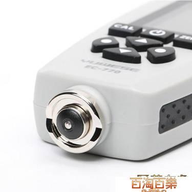 測厚儀 宇問涂層測厚儀EC770漆膜儀測量儀汽車漆面檢測儀 油漆厚度二手車