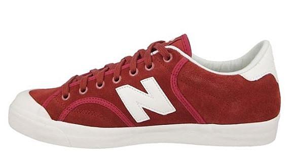 NEW BALANCE 復古帆布鞋 NO.PROCTSBH
