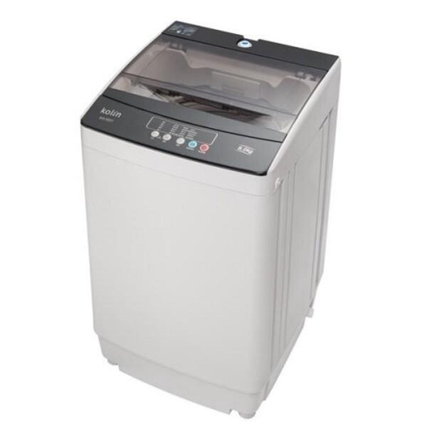 Kolin歌林 全自動智慧8公斤單槽洗衣機 BW-8S01
