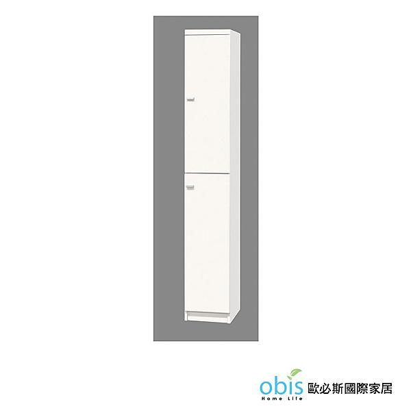 米洛斯1尺玄關鞋櫃(20CM/334-4)【DD House】