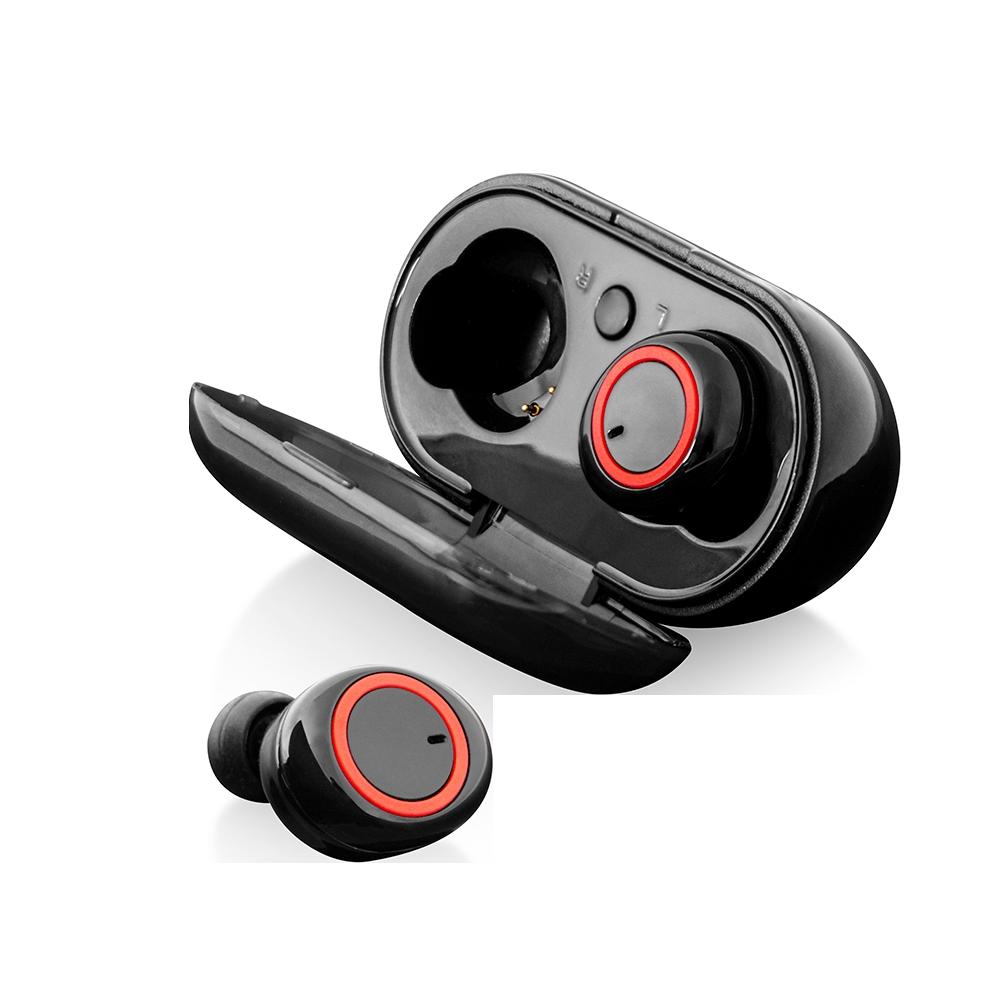 【真無線防水防汗藍芽耳機】藍芽耳機 無線藍芽耳機 防水耳機 運動耳機 立體聲耳機 磁吸耳機 藍牙耳機 無線耳機【AB473】