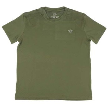 U.S.ARMY Tシャツ タイプ3 カーキ L