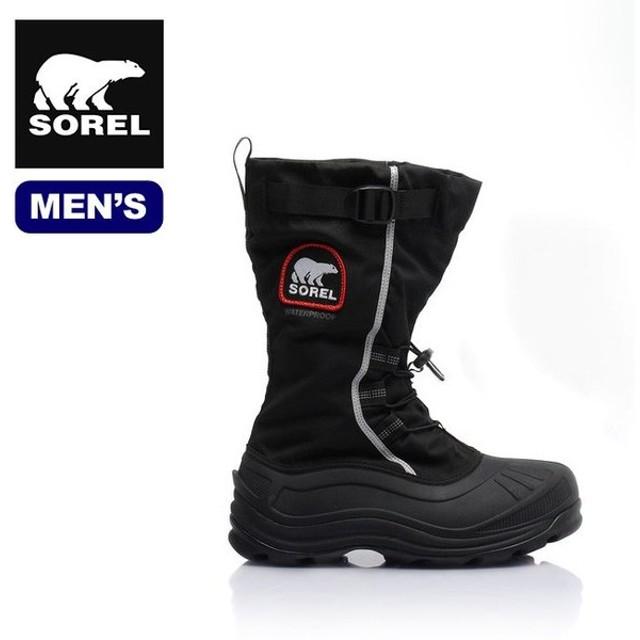 SOREL ソレル アルファパックXT メンズ スノーブーツ ブーツ