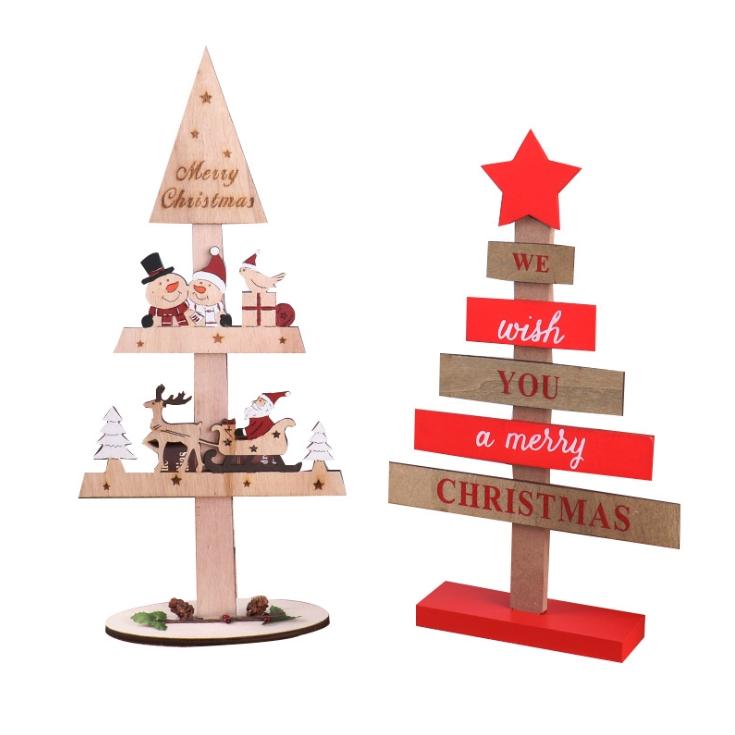 聖誕裝飾 聖誕老人鹿拉車 聖誕樹擺件【蘋果小舖】(MC) 1911 A6 ++12/25