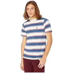 [VOLCOM(ボルコム)] シャツ・ワイシャツ等 Laney Crew White Flash XL [並行輸入品]