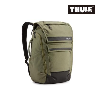 THULE-Paramount 2 27L後背包PARABP-2216-橄欖綠