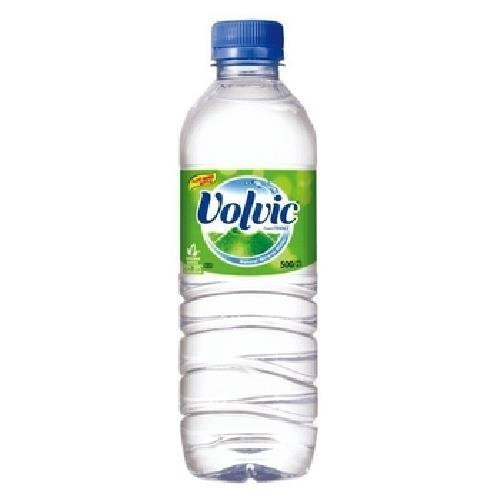 富維克 礦泉水(500mlX6瓶/組)[大買家]