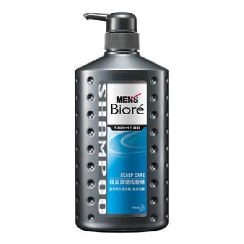 MEN'S Biore 蜜妮男性專用 頭皮調理洗髮精(750ml/瓶)[大買家]