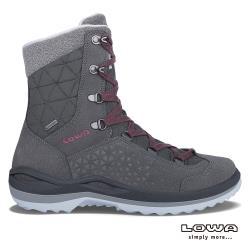 【LOWA】女 中筒保暖雪靴 CALCETA II GTX® Ws  (LW420413)