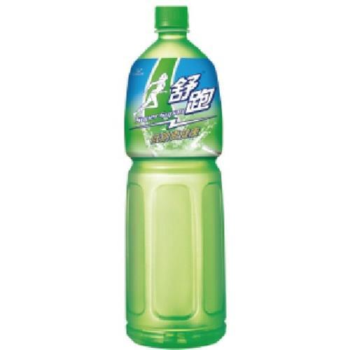 舒跑 運動飲料(1500ml/瓶)[大買家]