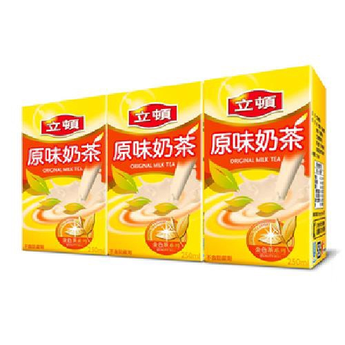 立頓 奶茶(250mlx6包/組)[大買家]