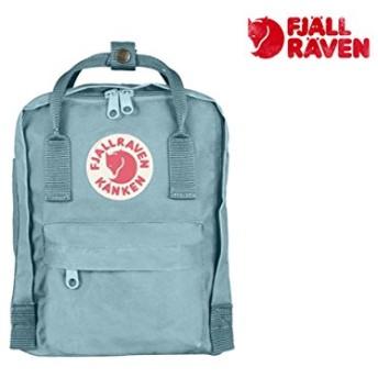 フェールラーベン カンケン バッグ 7L カンケン ミニ リュック kanken mini bag バックパック リュック レディース ナップサック 7L Sky.Blue 並行輸入品