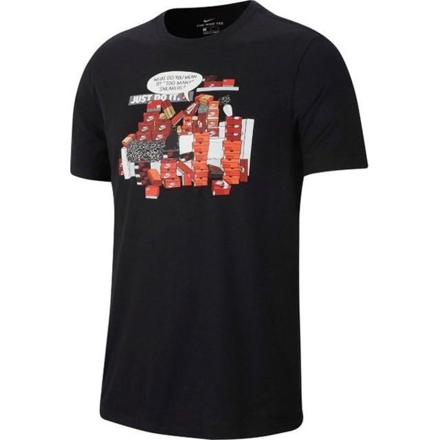 ナイキ Tシャツ 半袖 メンズ グラフィックTシャツCLTR7  CK2662-010 NIKE