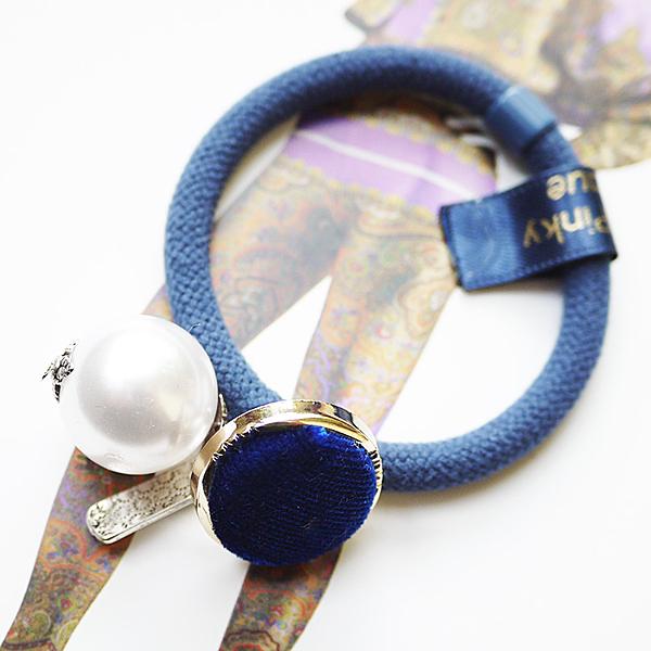 尺寸:2.2*4.2CM 材料: 人造珍珠,絨布釦 【現貨】【台灣設計製造】