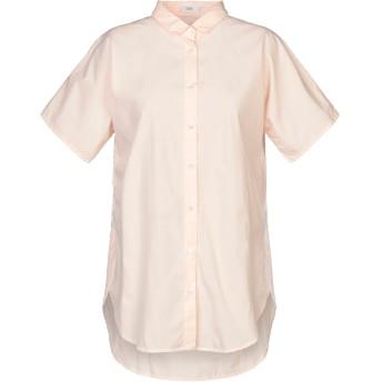 《セール開催中》CLOSED レディース シャツ ライトピンク XS コットン 100%