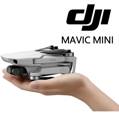 DJI Mavic Mini 超輕巧型 空拍機 暢飛套裝
