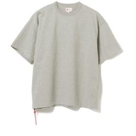 BEAMS JAPAN <ユニセックス>BEAMS JAPAN / ヘビーウェイト Tシャツ メンズ Tシャツ T.GREY XS