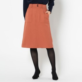[マルイ]【セール】[新色追加]ウーリーカルゼセミタイトスカート/フレディ&グロスター レディース(FREDY&GLOSTER)