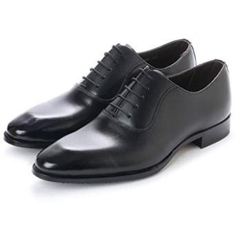 [マドラス] M4504G メンズ ビジネスシューズ 靴 (24.5, ブラック)
