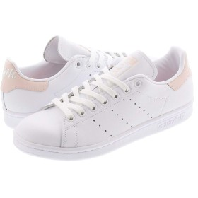 [アディダス] STAN SMITH W RUNNING WHITE/ICEY PINK/RUNNING WHITE26.5cm