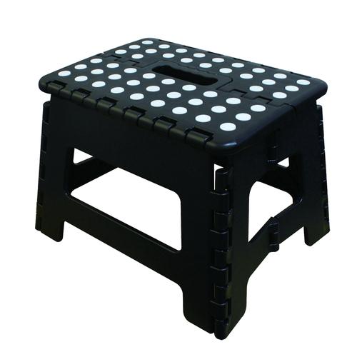 順發 SUNFAR FS-016RW 止滑摺合椅 黑色 台灣製造