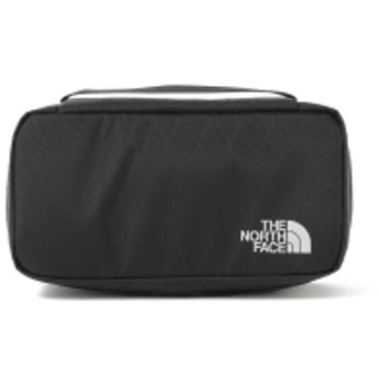 BEAMS LIGHTS THE NORTH FACE / Canister M ポーチ BLACK ONE SIZE