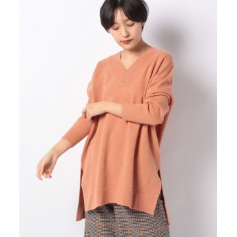 【60%OFF】 ノーリーズ アウトレット 7GラムVロングP/O レディース レンガ 38 【NOLLEY'S OUTLET】 【セール開催中】